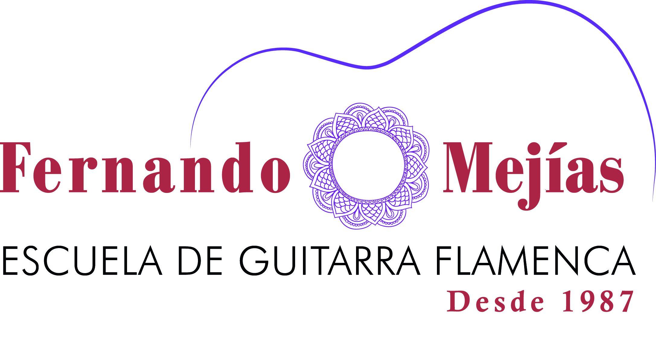 Escuela de Guitarra Flamenca FERNANDO MEJÍAS