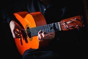 Escuela de guitarra flamenca en Madrid