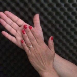 curso de palmas y ritmo
